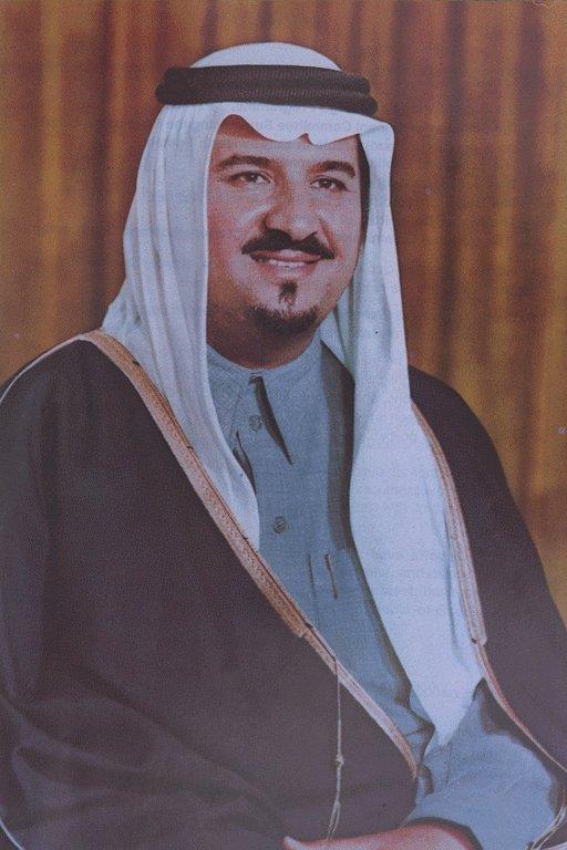 Crown Prince Sultan bin Abdul Aziz Al Saud