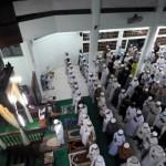 10,400 Thai Muslims to perform Haj