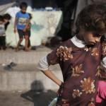 Israeli shell kills 18 Gazans of a single family