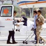 Mubarak: I didn't order killing of protesters