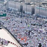 SR32 billion income from Haj expected