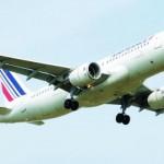 Air France cancels flights as strike enters second week