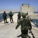 U.S. airstrikes hit Haditha Dam in western Iraq