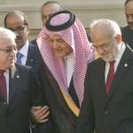 Paris meeting backs Iraqi govt against ISIS