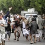 Airlines suspend flights to Yemeni capital
