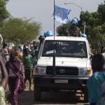Sexual violence 'rampant' in South Sudan: U.N.