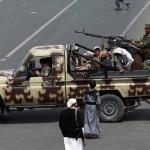 Houthis advance in Yemen despite power-sharing deal