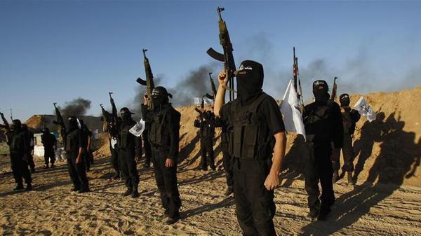 Ansar Bayt al-Maqdis, Egypt's most dangerous militant group, has sworn allegiance to Islamic State.