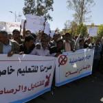 Yemen's Houthi rebels give president ultimatum