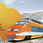 Trial run of Haramain Railway next year