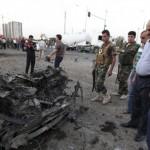 Car bomb explodes in Iraqi Kurdish capital: TV