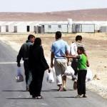 Jordan forcibly returns Syrian refugees