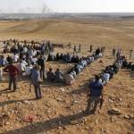 Syria Kurds 'recapture' areas of Kobane from ISIS