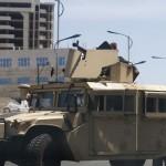 Blast near military academy in Sanaa: security sources