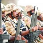 Interior Ministry launches major anti-terror exercise