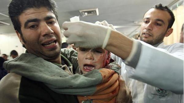 Israel must investigate civilian killings in Gaza war