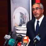 Head of rival govt in Libya capital sacked: MP