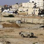 Sinai militants call for attacks on Egypt's judges