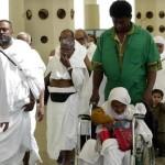 Jeddah awaits 15,000 pilgrim over next few months