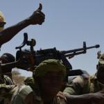 Fight against Boko Haram requires regional might
