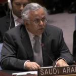 Saudi envoy says 'guaranteed' Iran won't be invited for Yemen talks