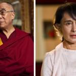 Dalai Lama urges Suu Kyi to act on Rohingya