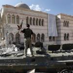 Tension as ceasefire breaks in northwest Syria