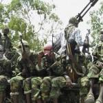 Blast in Somalia's Kismayu port city kills three soldiers