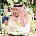 Salman seeks 'urgent' U.N. action on Al-Aqsa