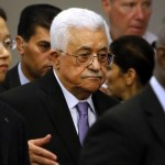 Abbas out of options, out of synch with angry Palestinians