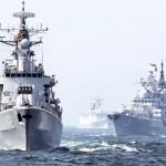 Sri Lanka says would consider visit by China navy ships