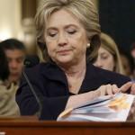 Clinton: I take responsibility' for 2012 Benghazi tragedy