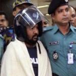 Bangladeshi murder suspect deported