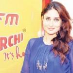 Border no bar: Kareena to star in Pak film