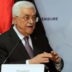 Abbas asks EU to help calm surging violence