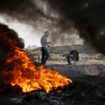 Jerusalem divided as Israel blocks off Arab areas