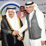 Alshiaka wins 'Top 100 Saudi Brands' award for 2015