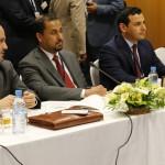 Gunmen kidnap Tripoli government minister in Libya