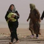 10 dead in Syria regime raids on ISIS-held town