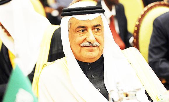 Ibrahim Al-Assaf.