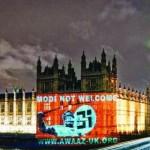 Massive protests to greet Modi in London