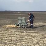 Noise heard on cockpit audio of Russian plane