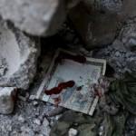 Apparent Russian Syria strikes kill 23 civilians