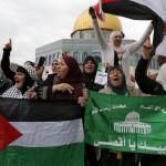 'Operational intifada leadership' urged by Hamas