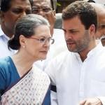 Congress stalls Parliament over Gandhi 'vendetta'