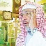 Longest-serving Haram muezzin passes away