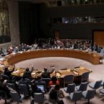 U.N. council endorses Syria peace planes
