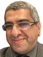Mansour Alnogaidan