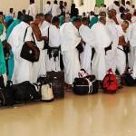 10 percent drop in Umrah pilgrims