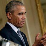 Senators voted 97-1 to override Obama's veto.
